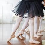 大人のバレエ(全4回)に関する画像