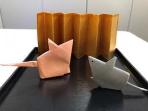 干支の折り紙に関する画像